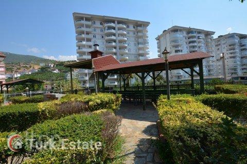 4+1 Penthouse i Cikcilli, Antalya, Tyrkiet Nr. 563 - 49