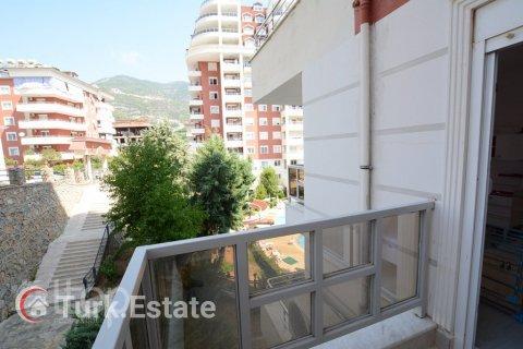 4+1 Penthouse i Cikcilli, Antalya, Tyrkiet Nr. 563 - 42