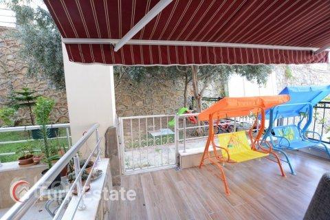 4+1 Penthouse i Cikcilli, Antalya, Tyrkiet Nr. 563 - 44