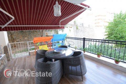 4+1 Penthouse i Cikcilli, Antalya, Tyrkiet Nr. 563 - 43