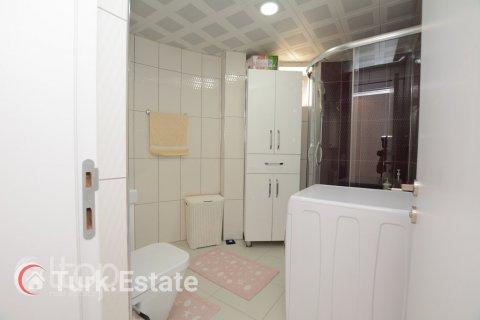 4+1 Penthouse i Cikcilli, Antalya, Tyrkiet Nr. 563 - 39