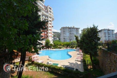 4+1 Penthouse i Cikcilli, Antalya, Tyrkiet Nr. 563 - 47
