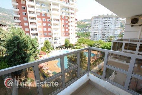 4+1 Penthouse i Cikcilli, Antalya, Tyrkiet Nr. 563 - 41