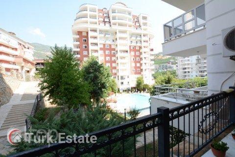 4+1 Penthouse i Cikcilli, Antalya, Tyrkiet Nr. 563 - 45
