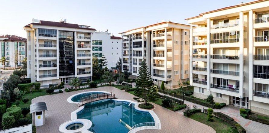 2+1 Lejlighed i Kestel, Antalya, Tyrkiet Nr. 1981