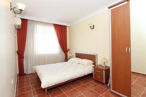 2+1 Lejlighed i Alanya, Antalya, Tyrkiet Nr. 2645 - 6