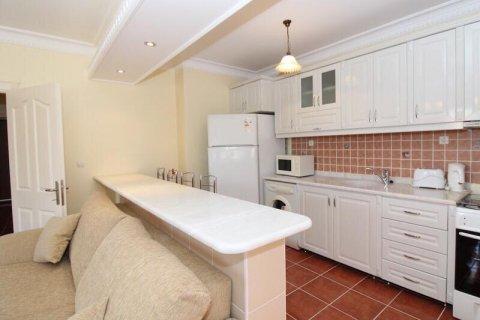 2+1 Lejlighed i Alanya, Antalya, Tyrkiet Nr. 2645 - 9