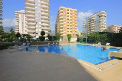 2+1 Lejlighed i Alanya, Antalya, Tyrkiet Nr. 2645 - 1