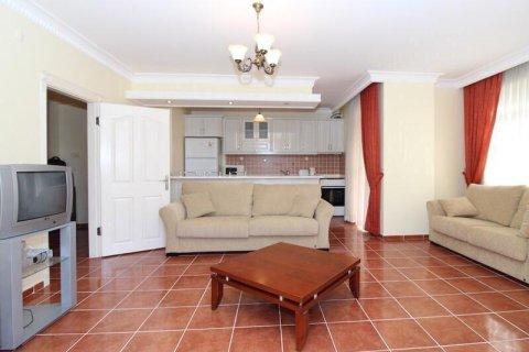 2+1 Lejlighed i Alanya, Antalya, Tyrkiet Nr. 2645 - 2