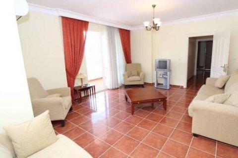 2+1 Lejlighed i Alanya, Antalya, Tyrkiet Nr. 2645 - 3