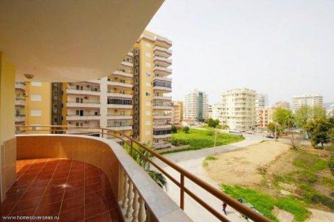 2+1 Lejlighed i Alanya, Antalya, Tyrkiet Nr. 2645 - 4