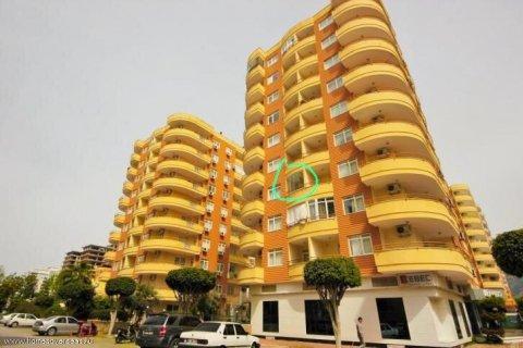 2+1 Lejlighed i Alanya, Antalya, Tyrkiet Nr. 2645 - 5