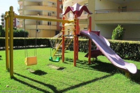 2+1 Lejlighed i Alanya, Antalya, Tyrkiet Nr. 2645 - 7