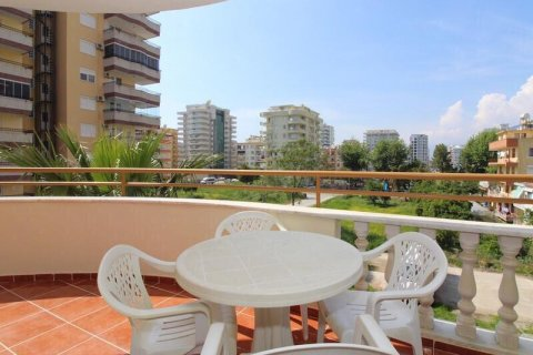 2+1 Lejlighed i Alanya, Antalya, Tyrkiet Nr. 2645 - 8