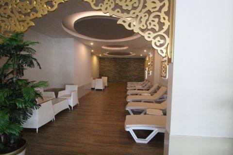 2+1 Penthouse i Kestel, Bursa, Tyrkiet Nr. 15659 - 25