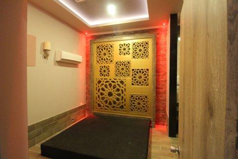 2+1 Penthouse i Kestel, Bursa, Tyrkiet Nr. 15659 - 29