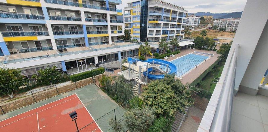 2+1 Penthouse i Kestel, Bursa, Tyrkiet Nr. 15659