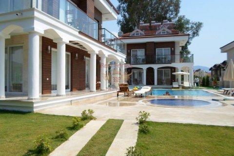 2+1 Wohnung in Fethiye, Mugla, Türkei Nr. 2583 - 2