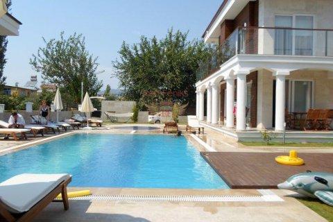 2+1 Wohnung in Fethiye, Mugla, Türkei Nr. 2583 - 4