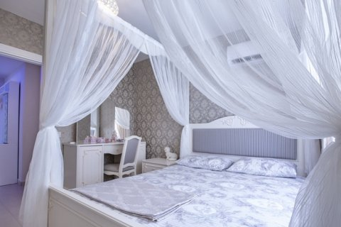 1+1 Wohnung in Avsallar, Antalya, Türkei Nr. 2735 - 21