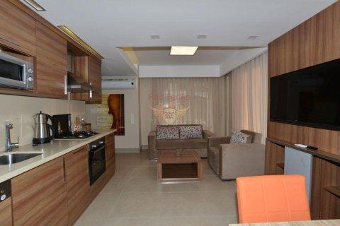 2+1 Wohnung in Fethiye, Mugla, Türkei Nr. 2583 - 7