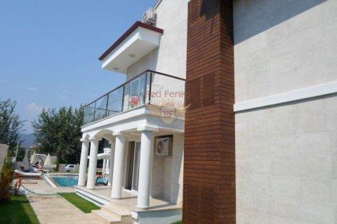 2+1 Wohnung in Fethiye, Mugla, Türkei Nr. 2583 - 3