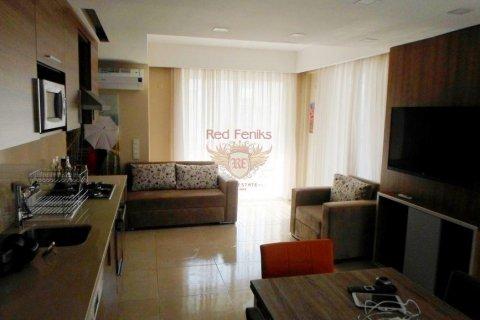 2+1 Wohnung in Fethiye, Mugla, Türkei Nr. 2583 - 11