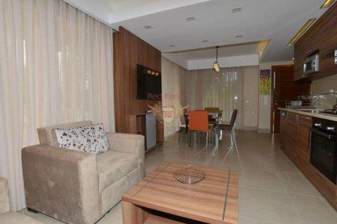 2+1 Wohnung in Fethiye, Mugla, Türkei Nr. 2583 - 8