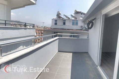 4+1 Penthouse in Alanya, Turkey No. 252 - 17