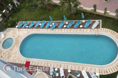 2+1 Apartment in Antalya, Turkey No. 1165 - 13