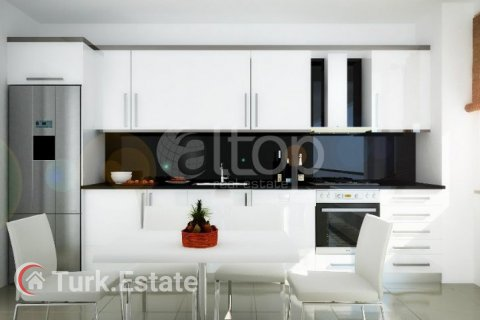 1+1 Apartment in Oba, Turkey No. 1058 - 28