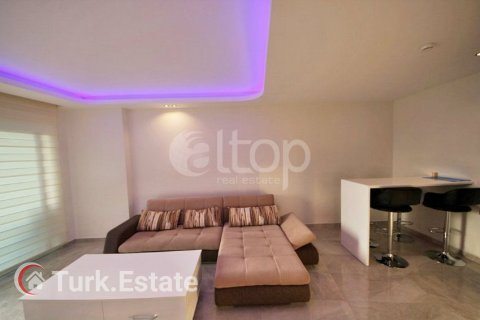 1+1 Apartment in Mahmutlar, Turkey No. 874 - 15