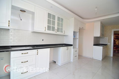 5+1 Penthouse in Alanya, Turkey No. 643 - 14