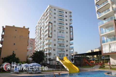 2+1 Apartment in Mahmutlar, Turkey No. 761 - 3