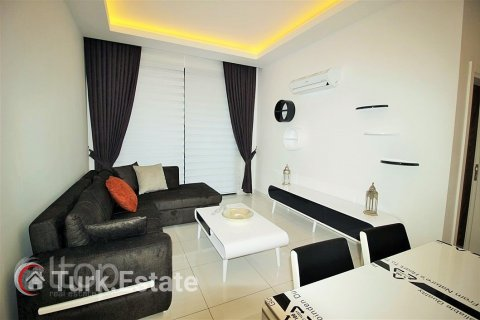 2+1 Apartment in Alanya, Turkey No. 610 - 11