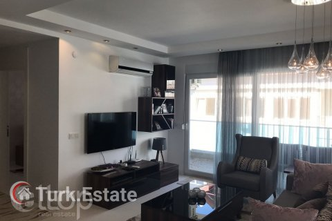 3+1 Penthouse in Alanya, Turkey No. 301 - 4