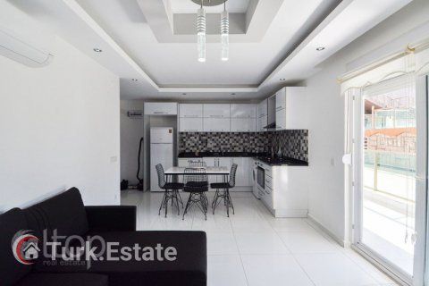 1+1 Apartment in Kestel, Turkey No. 518 - 13