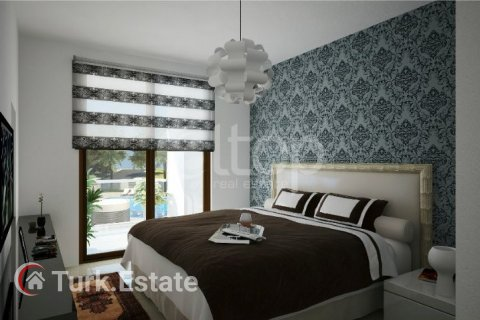 1+1 Apartment in Oba, Turkey No. 1058 - 33