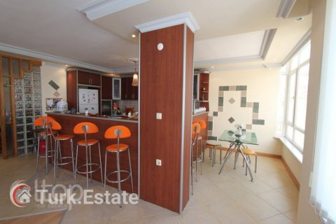 4+1 Penthouse in Alanya, Turkey No. 294 - 10