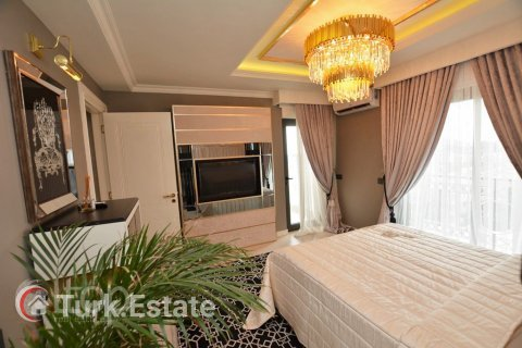 4+1 Penthouse in Alanya, Turkey No. 548 - 21