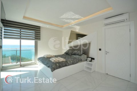 Apartment in Alanya, Turkey No. 1064 - 34