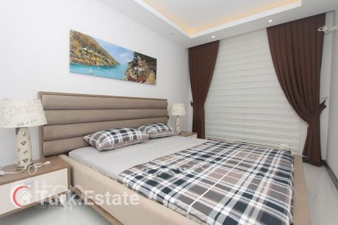 Apartment in Alanya, Turkey No. 539 - 11