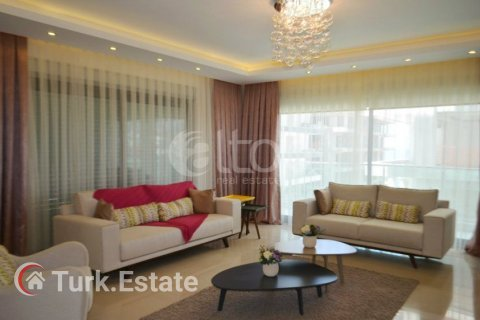 Apartment in Alanya, Turkey No. 1118 - 53