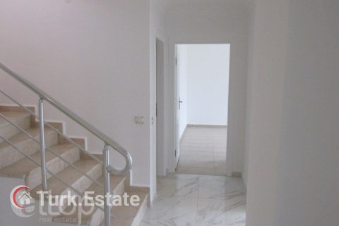 4+1 Apartment in Oba, Turkey No. 377 - 15