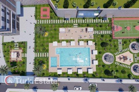 Apartment in Alanya, Turkey No. 353 - 2