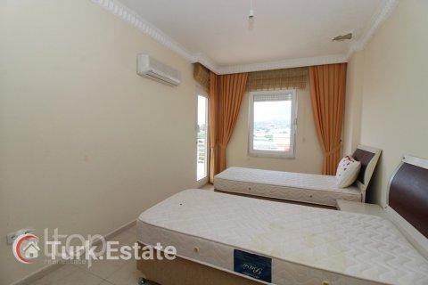 4+1 Villa in Alanya, Turkey No. 923 - 23
