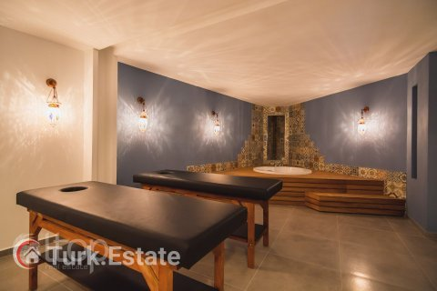 Apartment in Alanya, Turkey No. 828 - 17