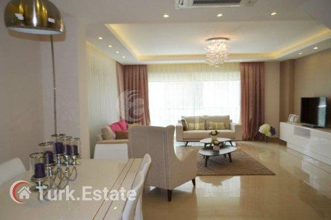 Apartment in Alanya, Turkey No. 1118 - 52