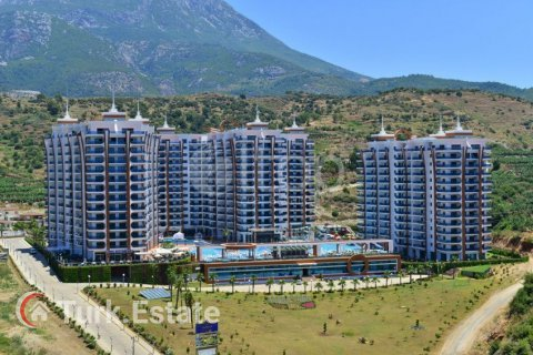 1+1 Apartment in Mahmutlar, Turkey No. 957 - 4