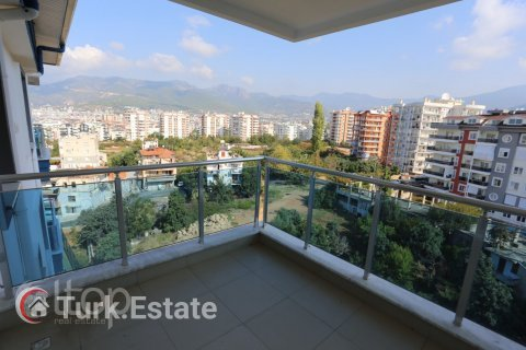 5+1 Penthouse in Alanya, Turkey No. 499 - 6